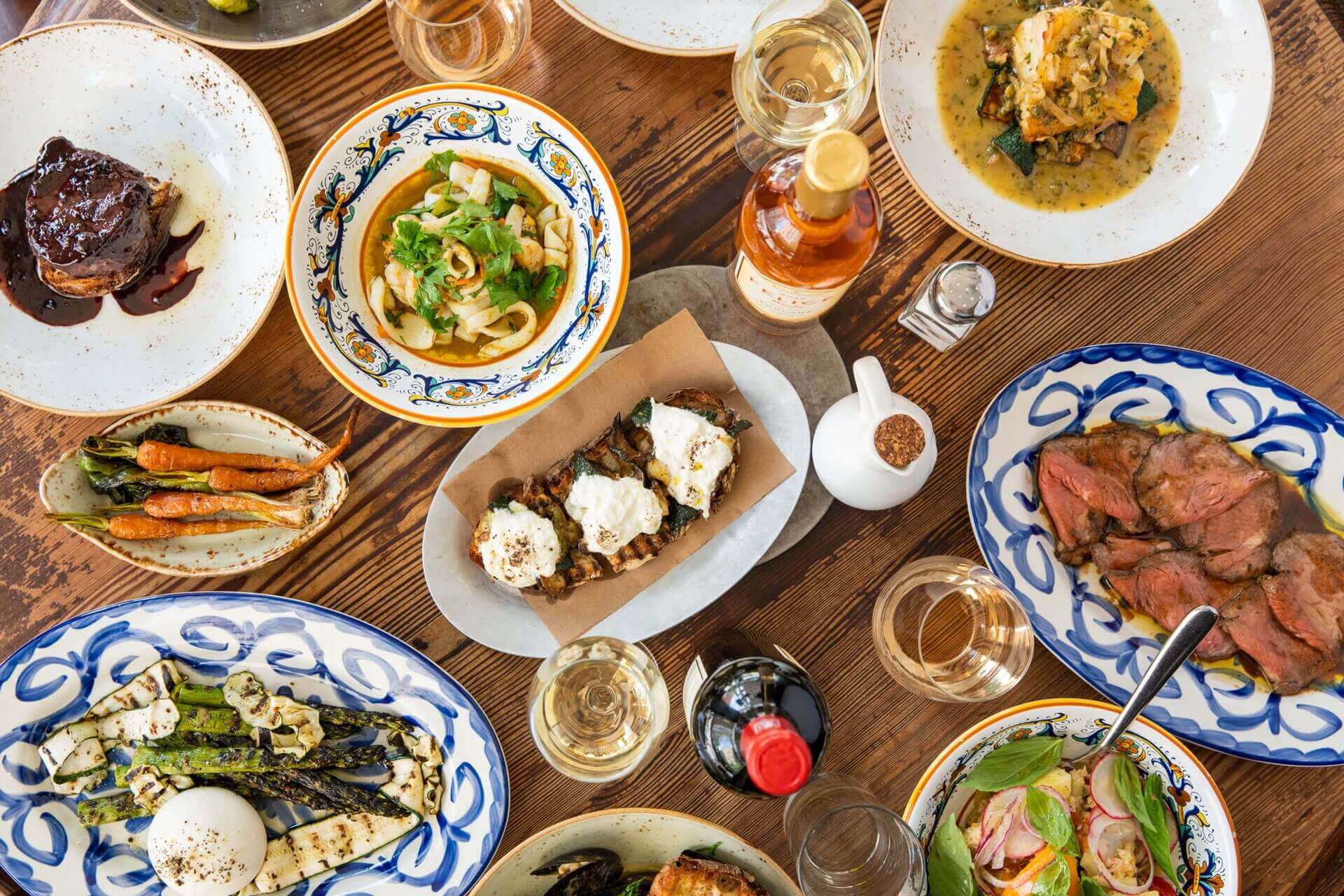 Felice: Italian Restaurants in New York City